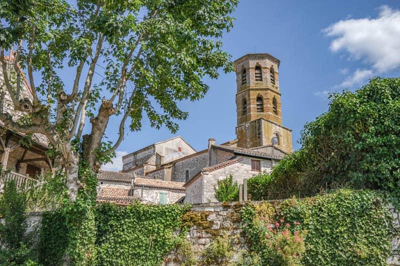 Eglise Montcuq
